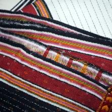 Mashroo shawl from Kachchh