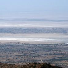 White Rann (salt desert)