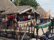 Village houses, Kachcch