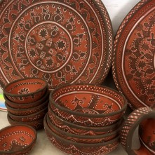 Traditional pottery, Khavda