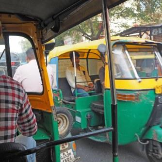 Ahmedabad traffic
