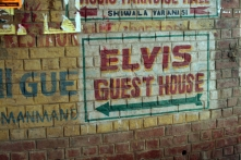 Elvis guesthouse