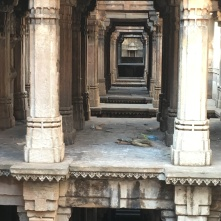 Dada Harir Vav (Step well)
