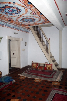 Heritage house in Ahmedabad's old city