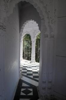 Temple, Varanasi